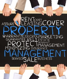 property management company boise