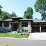 nice house that is a single family rental unit in a nice boise neighborhood