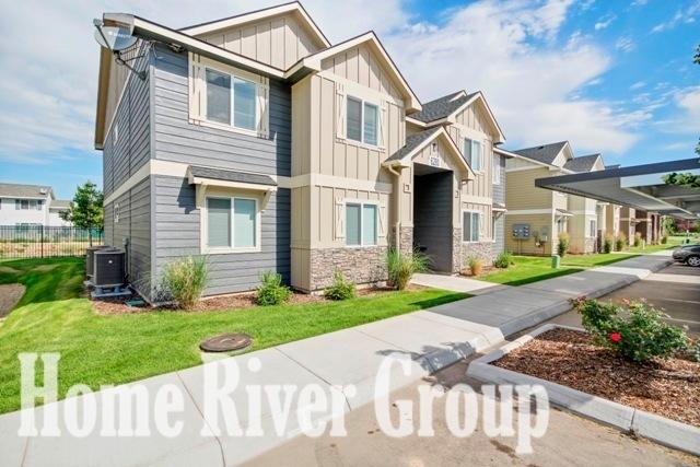 Apartment Communities | HomeRiver Group® Boise