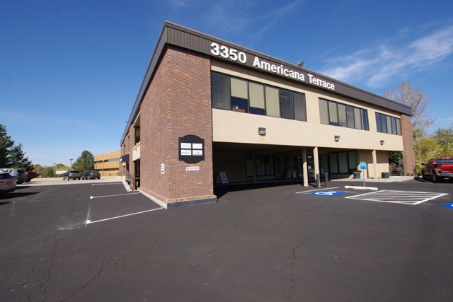 Americana Offices 1