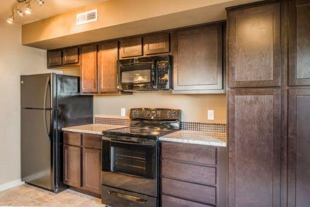 Breckenwood Townhomes 2