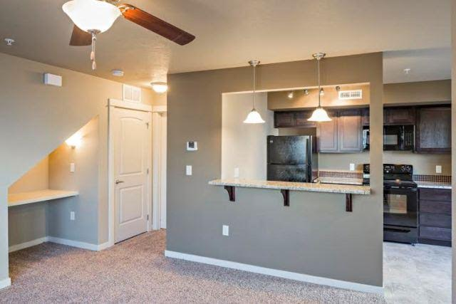 Breckenwood Townhomes 3