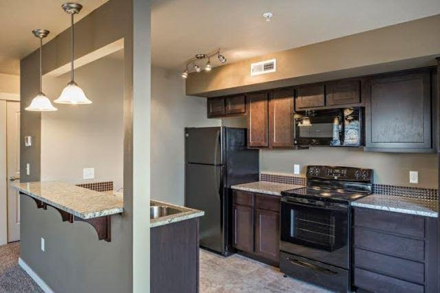 Breckenwood Townhomes 4