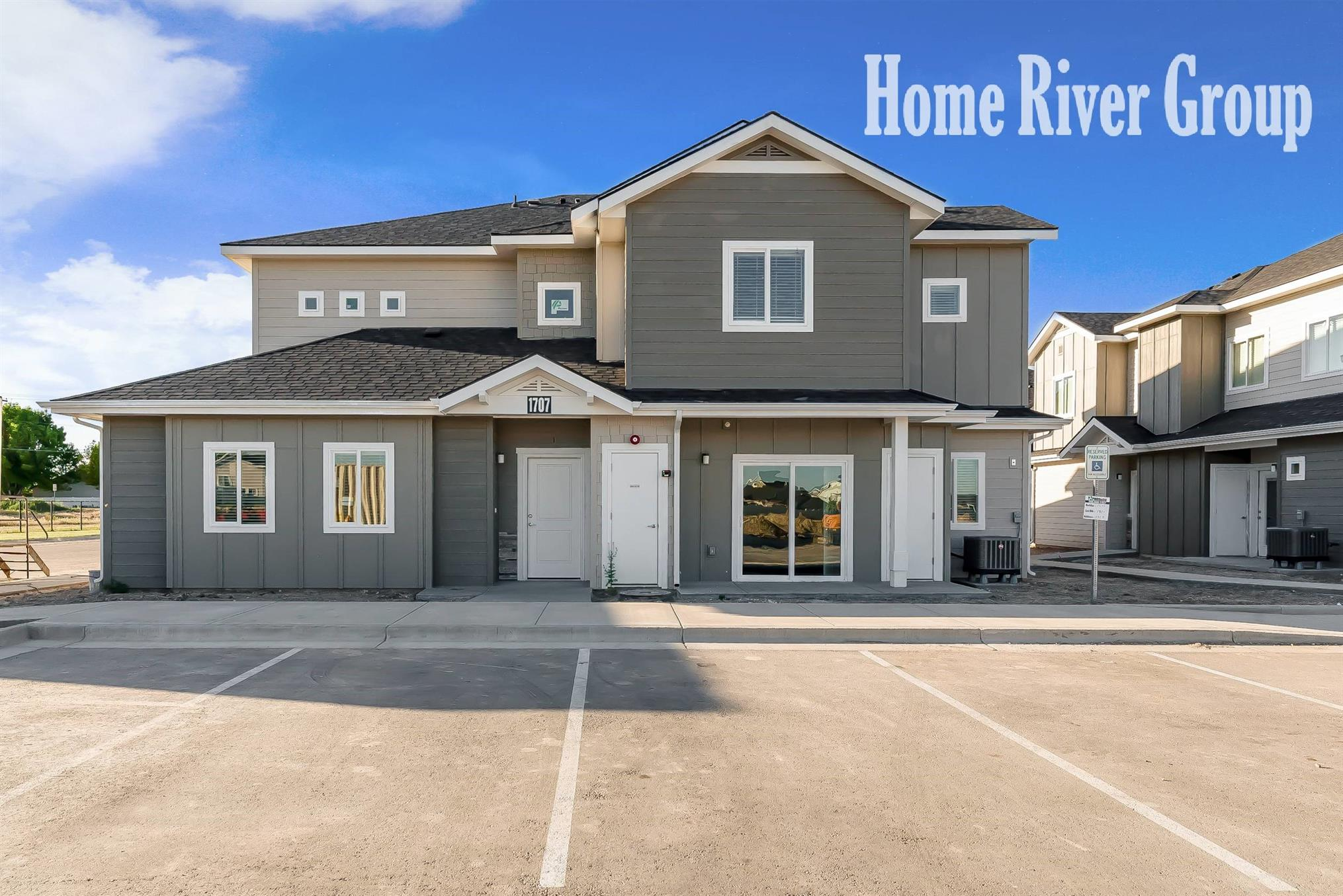 White Hawk Townhomes 1