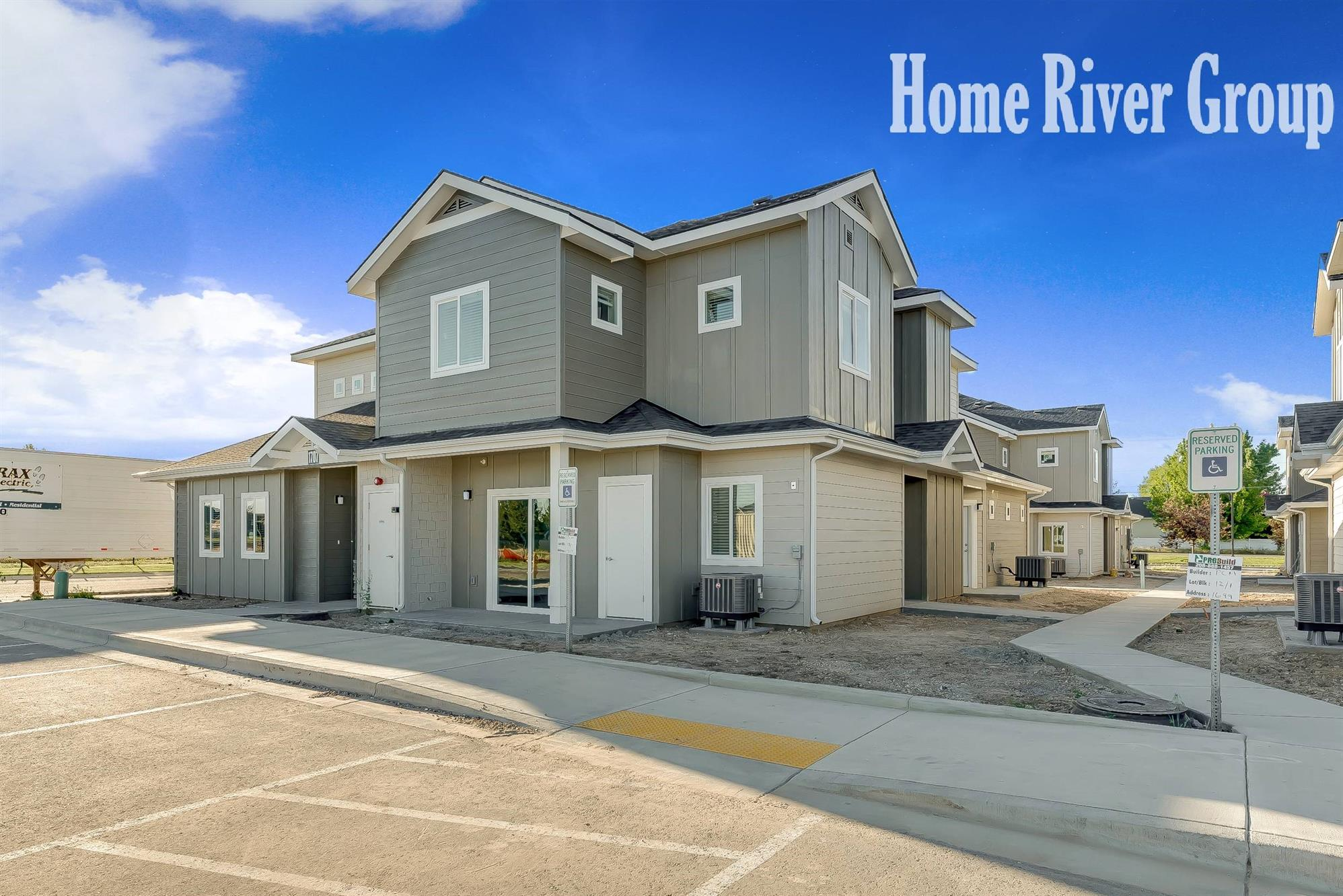 White Hawk Townhomes 2
