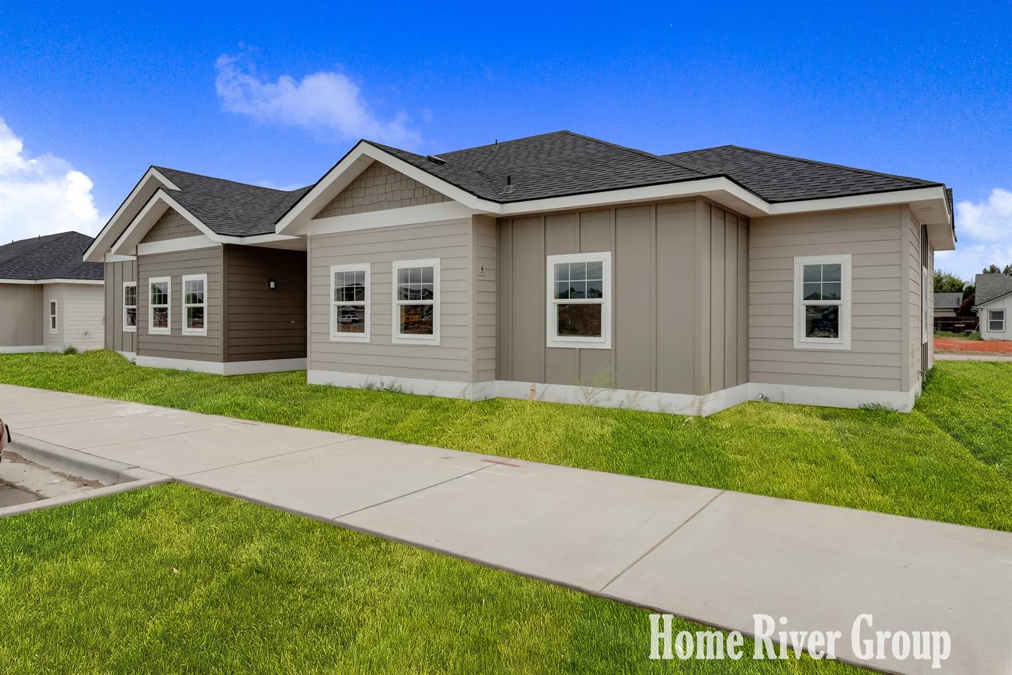 White Hawk Townhomes 7